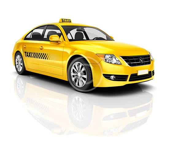 Taxibedrijf Delft