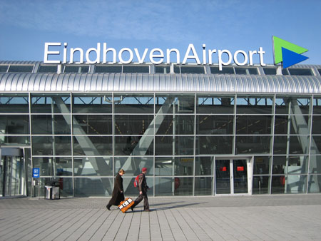 Taxi Delft Eindhoven Airport