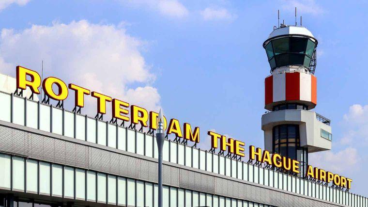 Taxi delft naar the Hague Airport taxi service