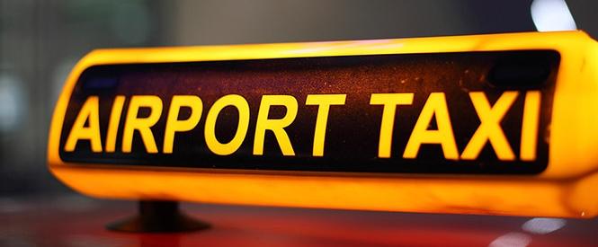 Taxi airport taxi delft