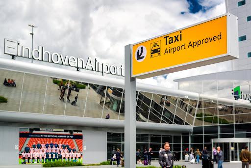 Taxi delft naar Eindhoven Airport