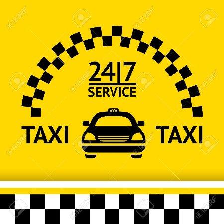 snel een taxi