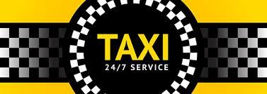 Taxi naar Vlaardingen