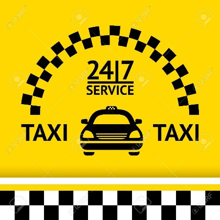Taxi naar Den Haag HS