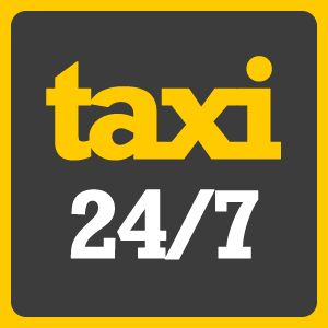 Taxi naar het Westland