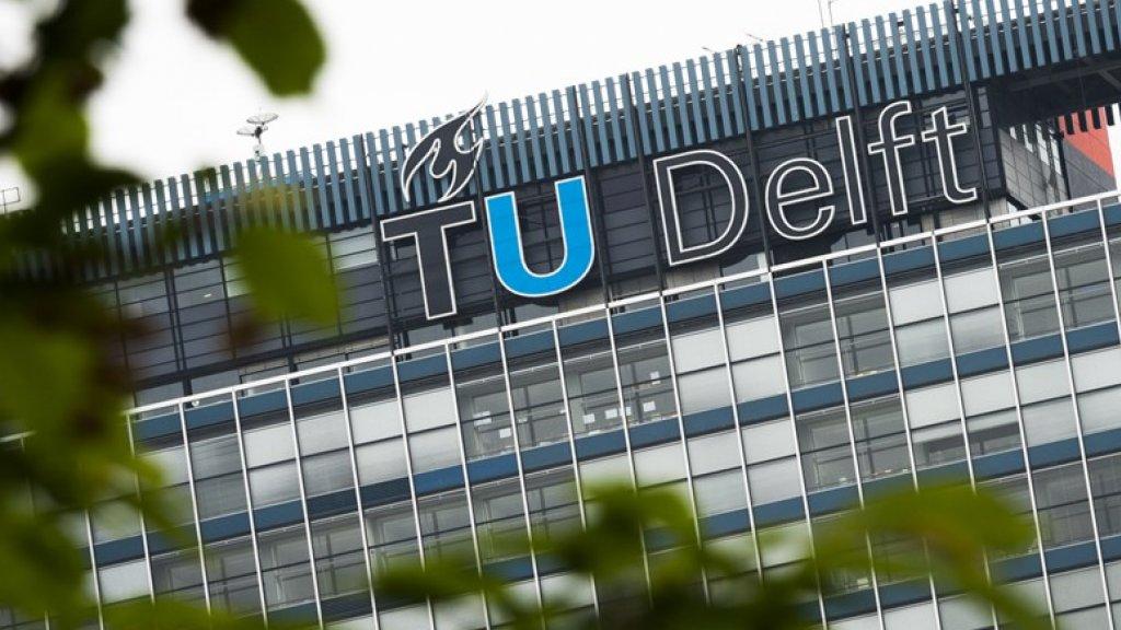 Taxi TU Delft