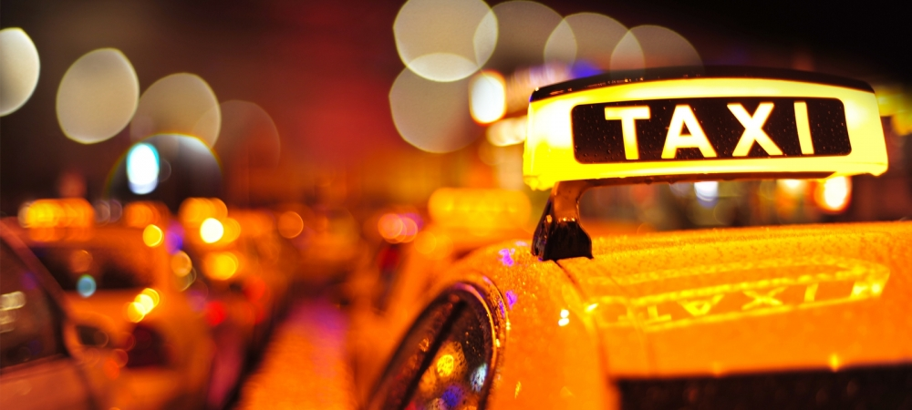 Taxi Delft naar Leiden