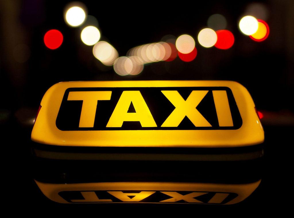 Taxi Delft naar Schiedam
