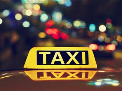 Schiphol taxi Delft