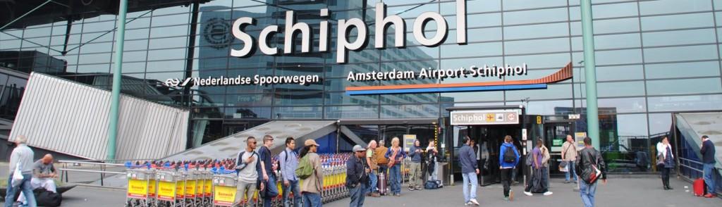 Taxibedrijf Delft Schiphol
