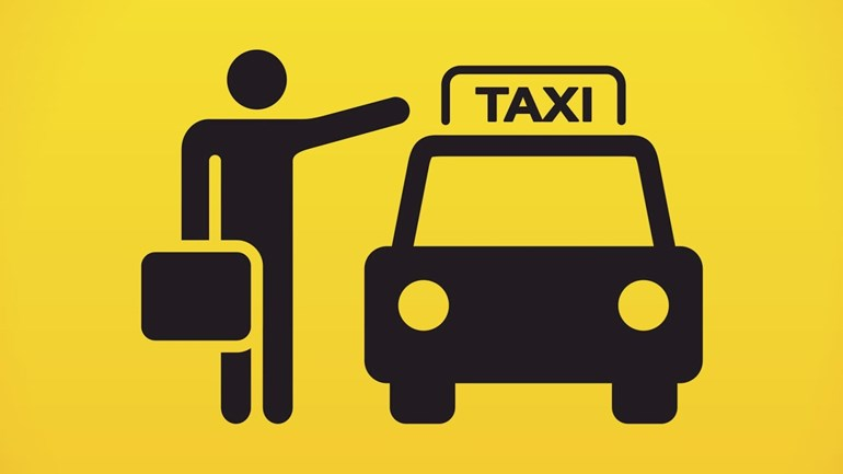 Taxibedrijf